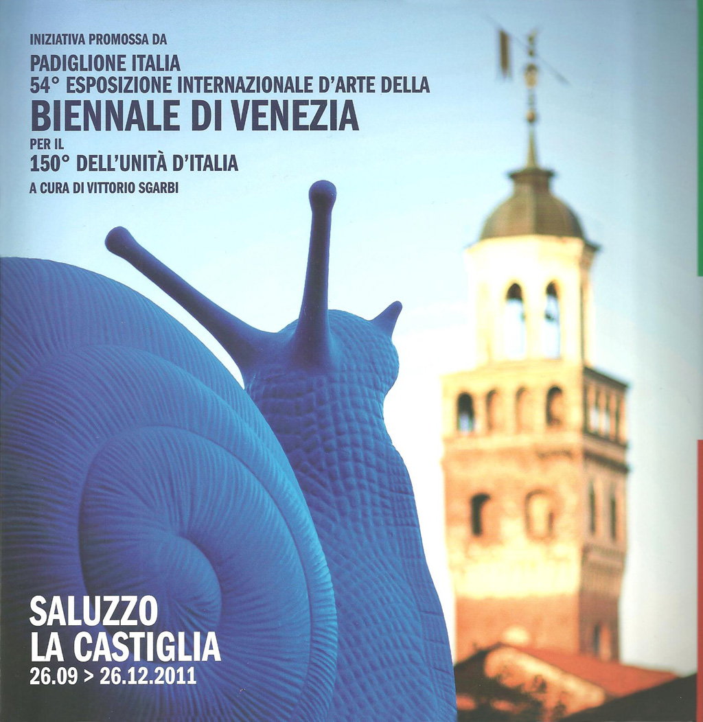 Catalogo Castiglia Osvaldo Moi Vittorio Sgarbi